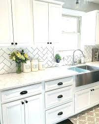black and white cabinet knobs white kitchen cabinet knobs kitchen cabinet hardware if awesome