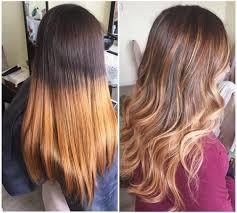 balayage hair que es que es el balayage la tendencia que querrás lucir este verano