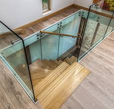 Glass Banisters Glass Balustrade Glass Products Commercial Glass Supplier