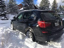 snowshoe review 2017 bmw x3 u2014 dwa