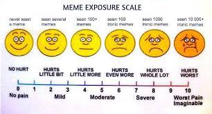Yellow Meme - museum of modern memes home facebook