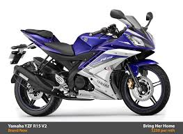 cbr 150 rate yamaha yzf r15 v2 2015 new yamaha yzf r15 v2 price bike mart