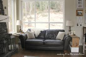 the easiest ways to make a warm u0026 cozy living room just in time
