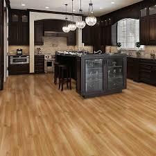 Trafficmaster Brazilian Cherry Laminate Flooring Reviews Flooring Great Vinyl Plank Flooring For Home Flooring Idea