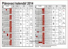 Kalendář 2018 Svátky Plánovací Kalendář 2014 Ke Stažení Tisk Excel Mudr
