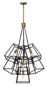 jimco lighting bono ar foyer fulton 3357bz the l outlet