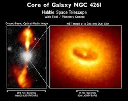 How Many Years Is A Light Year Active Galaxies And Quasars Introduction