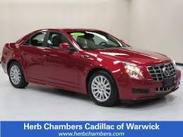 used 2012 cadillac cts warwick tintcoat 2012 cadillac cts sedan used car for