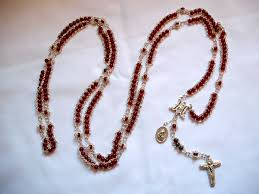 15 decade rosary 15 and 20 decade rosaries benedict s