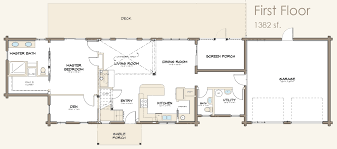 floor plan energy efficient house escortsea