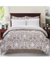 Rose Tree Symphony Comforter Set Amazing Deal On Rose Tree Symphony Reversible King Comforter Set