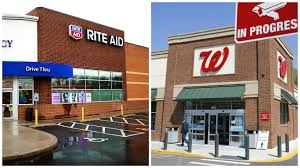 walgreens open thanksgiving day walgreens rite aid merger 6 facts about 2 of the largest