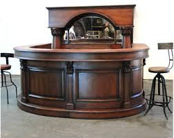 wine bar furniture etsy