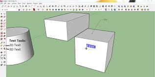 Home Design 3d Gold Tutorial How To Create Your First 3d Model In Sketchup A Beginner Friendly