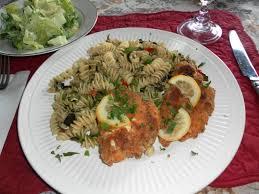 Chicken Piccata Ina Garten Casa En La Cocina July 2010