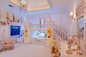 Princess Nursery Decor Princess Inspired Rooms