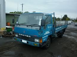 mitsubishi taranaki truck dismantlers parts wrecking and