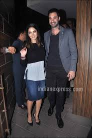 photos sunny leone husband daniel weber u0027s late night party at