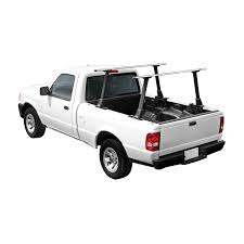 Chevy Silverado Truck Bed Extender - bed rack removable rack 1600mm