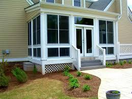 enclosed patio cost patio outdoor decoration