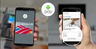 android pay stores payment servicing lg teaming up with to roll out android