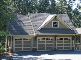 carriage house plans craftsman style carriage house plan 053g