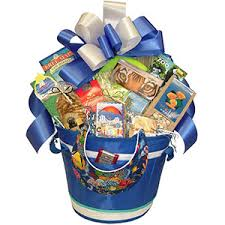 gift baskets san diego the best to you