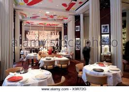 restaurant la cuisine royal monceau the restaurant la cuisine designed by philippe starck in hotel le
