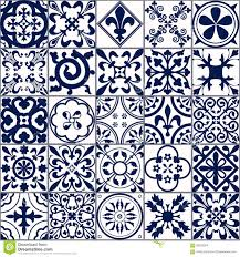 moroccan tile moroccan tiles seamless pattern a stock vector image 68303554