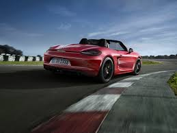 porsche introduces boxster gts and cayman gts models myautoworld com