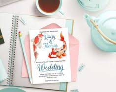 wedding invitations japan cherry blossoms wedding invitation with japanese