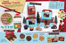 bonjour la vie mrs fields christmas offers 2015