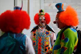 clown sightings in south carolina creepy details released cbs news