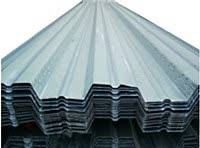 corrugated metal floor decks