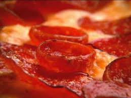 round table pizza fullerton round table pizza triple play pepperoni youtube
