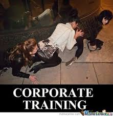 Training Meme - corporate training by bob edwards 79677471 meme center