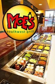 moe u0027s southwest grill gluten free menu gluten free menu