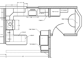 free kitchen floor plans 28 images kitchen drafting service