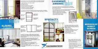 double hung window security sashless door u0026 window by duralco philippines