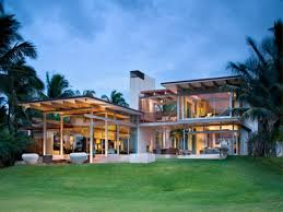 modern tropical house design home design ideas