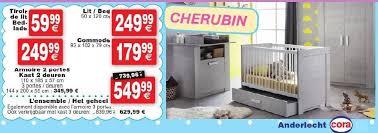 promotion chambre bébé cora promotion cherubin produit maison cora chambres de bébé