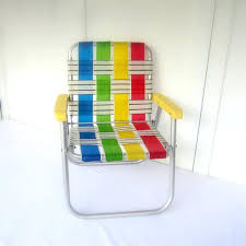 Vintage Lawn Chairs Aluminum Woven Folding Chairs U2013 Visualforce Us