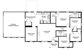 floor plans 2000 sq ft 2 000 square house sq ft single house plans 2000 sq ft