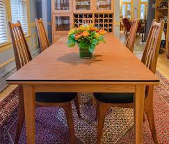 dining room table pads custom made dining room table pad protector