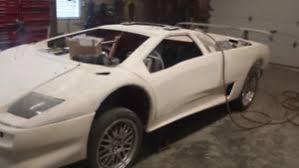 lamborghini kit car for sale canada lamborghini kit cars kijiji in alberta buy sell save with