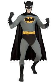 morphsuits spirit halloween batman morphsuit ragstock