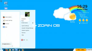 Awn Linux Zorin Group Forum U2022 View Topic The Reasons Why I Installed