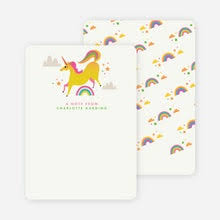 personalized notecards kids personalized stationery and note cards paper culture