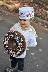 Amigos Halloween Costume Donut Costume Cute Trick Treat Donut Costume