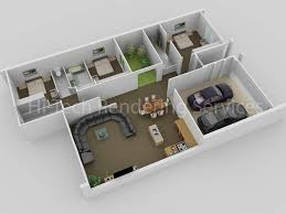 3d floor plan services 3d floor plan design floorplans modeling rendering hi tech